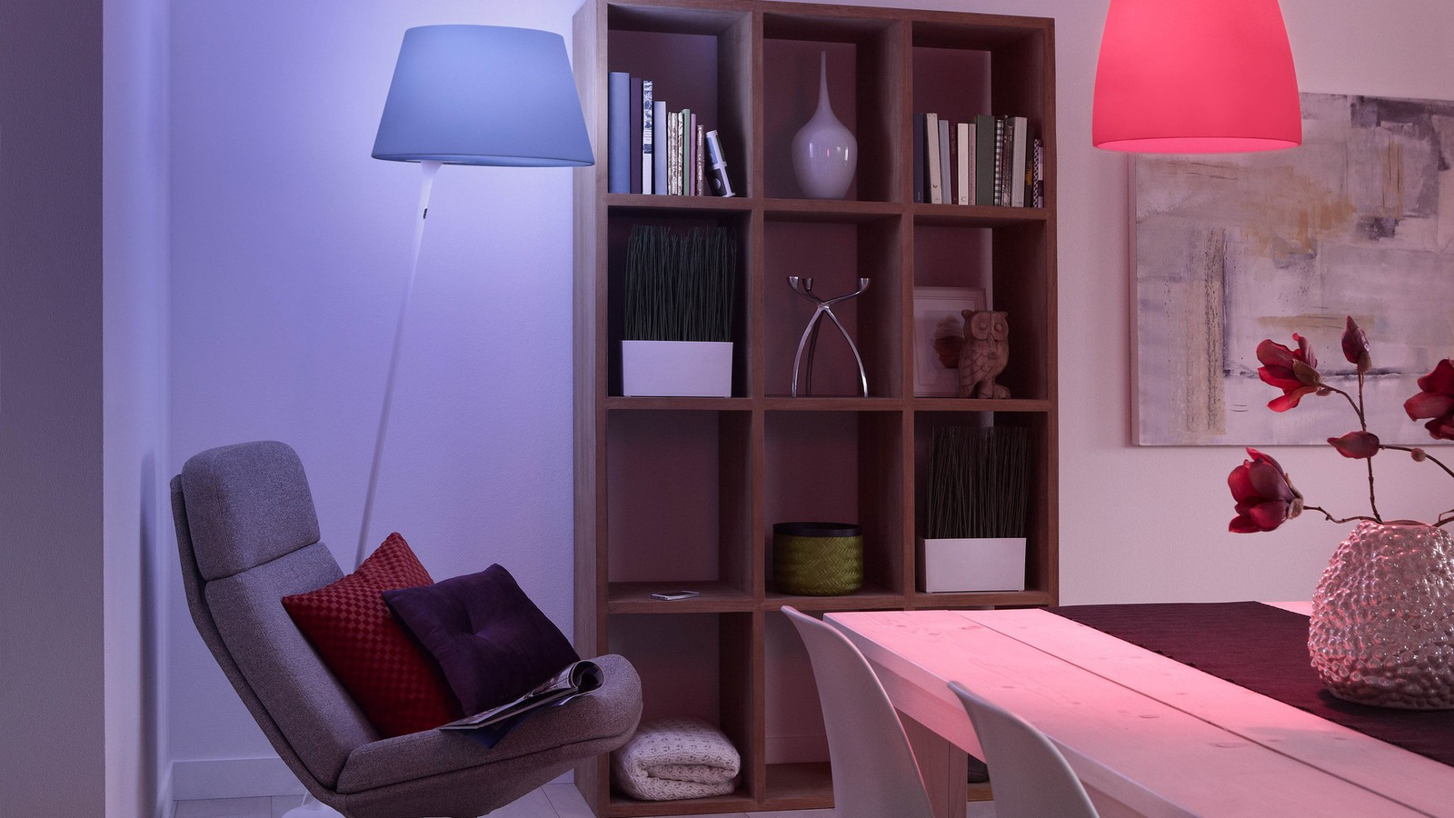 Welp What bulb types does the Philips Hue Color & Ambiance come in?   iMore NX-11
