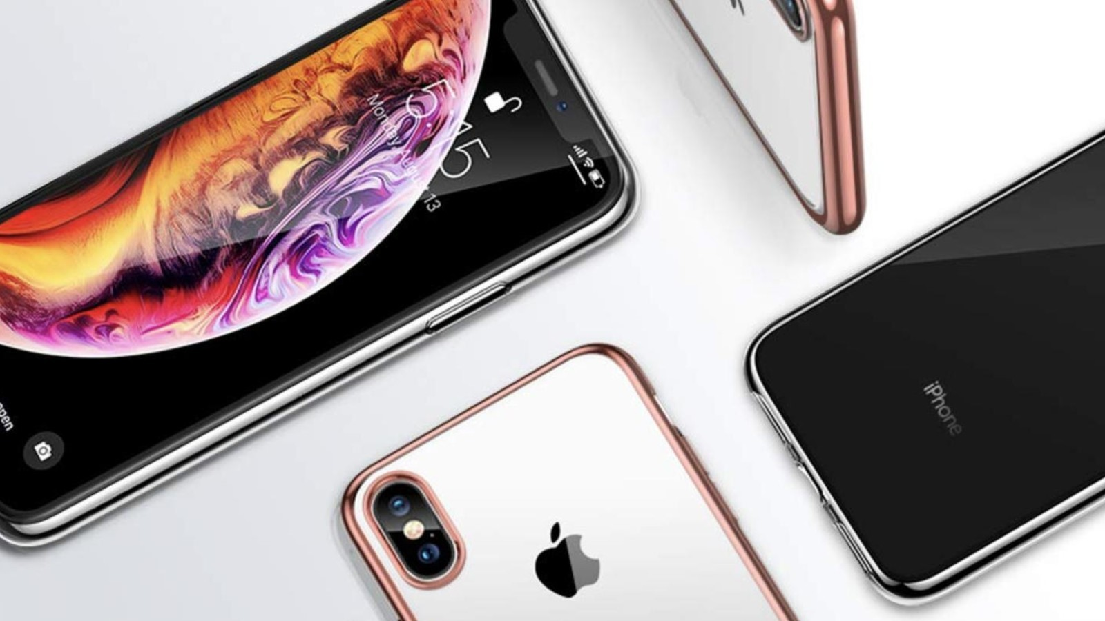 super popular 2e869 823cf Best Thin Cases for iPhone XS Max | iMore