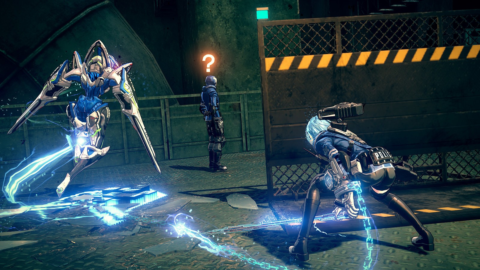 astral chain android download