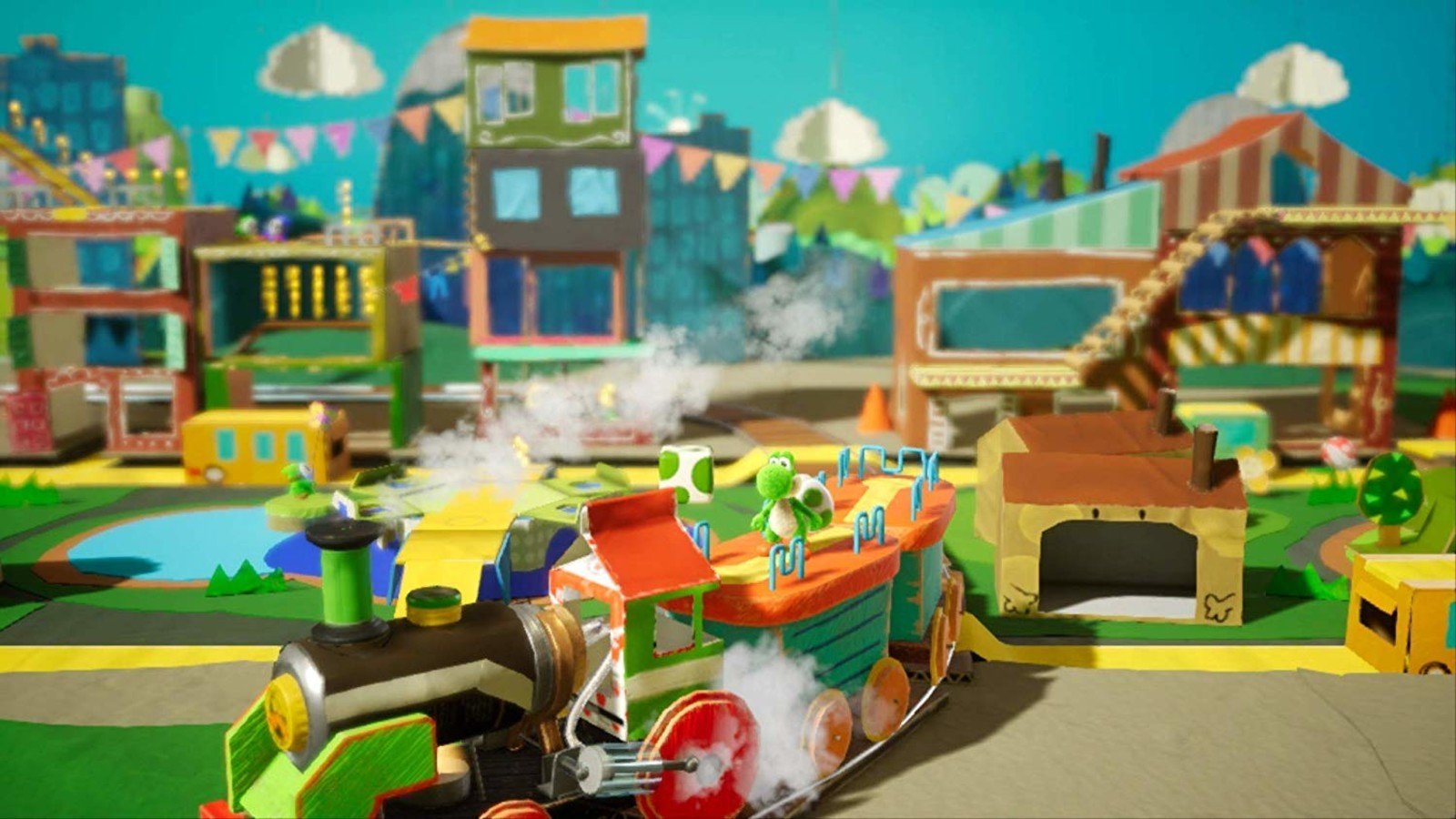 Yoshi's Crafted World Review: Should you buy it? | iMore