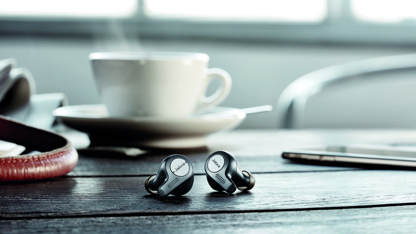 Are Jabra Elite 65t Water Resistant Imore