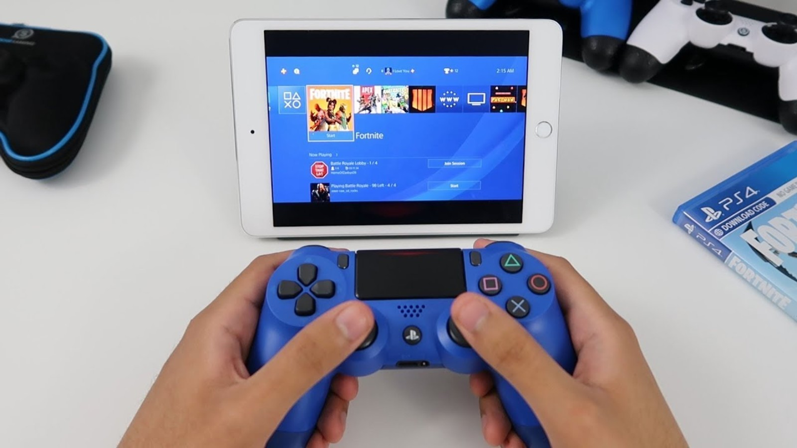 How to fix PS4 Remote Play problems with the iPad | iMore