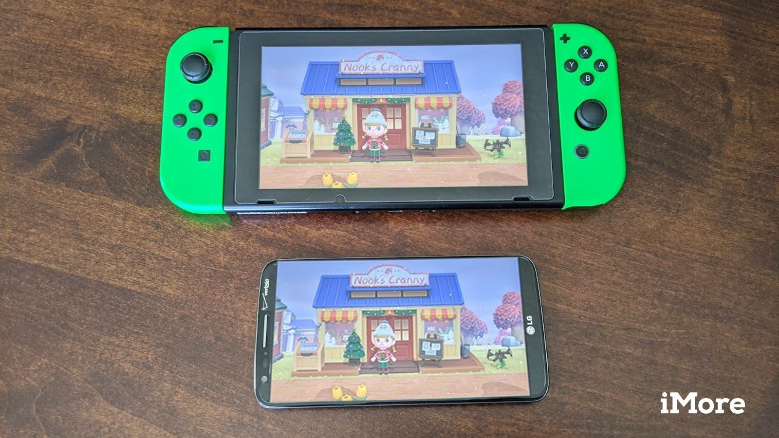 Switch Screenshot Sharing Gets Easier With Firmware 11.0.0