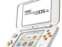 Grab Nintendo's New 2DS XL handheld console for $130 today