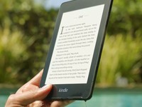 Amazon's all-new waterproof Kindle Paperwhite is finally on sale