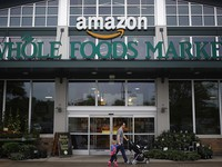 Amazon's Whole Foods Market discount for Prime members is expanding