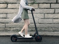 Speed things up with the Xiaomi adult electric scooter discounted to $399