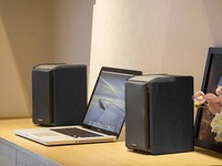 Upgrade your audio with 40% off Edifier's Bluetooth bookshelf speakers