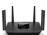 Grab the Linksys AC2200 tri-band Wi-Fi router down to $120 for Prime Day