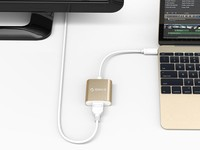 This ORICO USB-C to HDMI adapter is down to only $5 after promo code