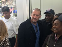 Jony Ive: Energy, vitality, opportunity at Apple is extraordinary