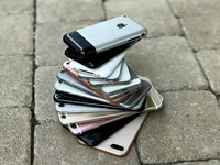 For Earth Day this year, recycle your old iPhone