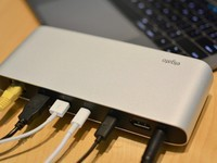 Dock it up with these great stations for your MacBook Pro