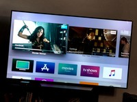 Apple releases first tvOS 12.3 public beta