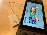 How to use AirPods with Nintendo Switch
