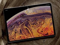 iPad Pro X (3rd Gen / 2018) Preview