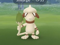 How to find and catch Smeargle in Pokémon GO