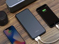 Charge your iPad mini 5 on the go with these great portable batteries