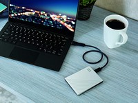 Add more storage with WD's 4TB USB-C hard drive down to its lowest price