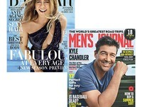 Today only, popular digital magazine subscriptions start at $4 on Amazon