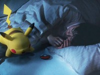 A mobile Pokémon app that tracks your sleeping patterns