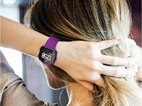 Best bands for purple Fitbit Versa Lite