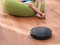 Let the new Eufy RoboVac 15C MAX clean your floors at $60 off