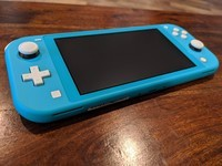 Play comfortably with these great stands for the Nintendo Switch Lite