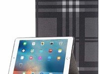 Style your 10.2-inch iPad in these folio cases
