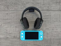 Wireless headphones that work with Nintendo Switch Lite