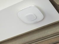 These smoke and CO detectors work with Siri and Apple's HomeKit