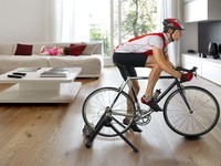 Train insane all year round with the best bicycle trainers