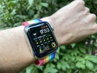 Get the Apple Watch Sport Band look for less