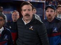 Ted Lasso himself says there could be a fourth season on the way