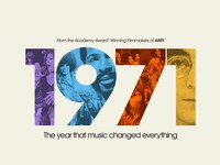 '1971: The Year That Music Changed Everything' has a new trailer