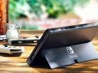 Protect your new Nintendo Switch OLED with these cases