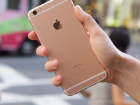 Get a refurbished unlocked iPhone 6 or 6s from just $110 today only