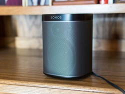 Upgrade your Sonos surround sound system with these great Play:1 stands!