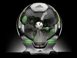 Adidas kicks off their Bluetooth-enabled Smart Ball for soccer players