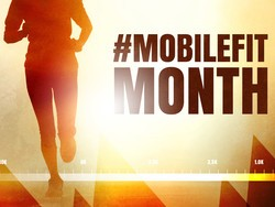 #MobileFit podcast, Fitbit challenge winners announced and more!
