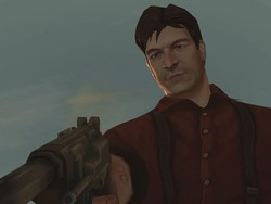 Firefly's TV show cast to voice their roles in game