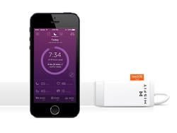 Misfit partners with Beddit to help you get a better night's sleep