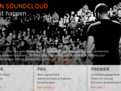 Ads are coming to SoundCloud