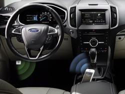 Automatic teams up with Ford for connected awesomeness