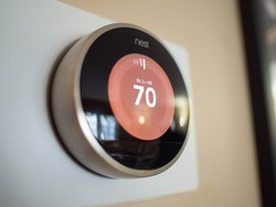 Family members can now have their own Nest account