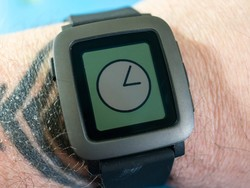 Pebble is counting down to a big reveal on May 24