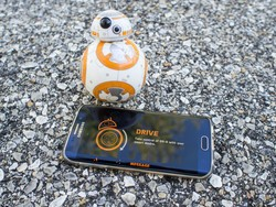 BB-8 is yours for only £104 at Amazon