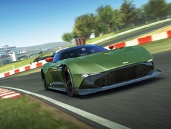 Real Racing 3 update adds some fast cars