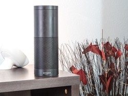 Kickstart your smart home with a 1st-gen Amazon Echo smart speaker for $30