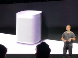 Sonos One is now available for preorder on Amazon